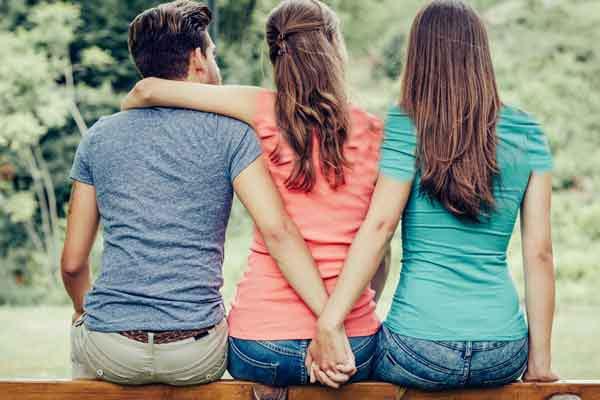 خیانت در روابط