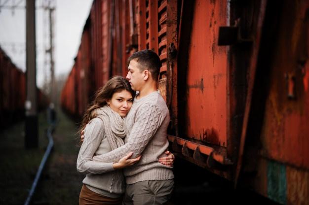 چگونه مردان و زنان جذابیت را درک می کنند؟