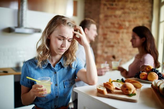 خیانت ذهنی به همسر