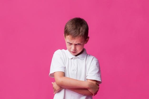 اعتراض و مقاومت کودکان نسبت به والدین ومحیط