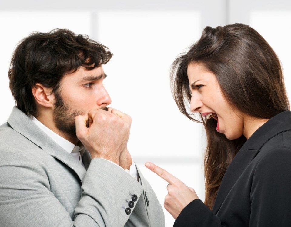 10 گروه از زنانی که هرگز نباید با آنها ازدواج کنید