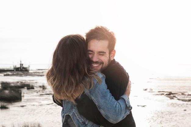 قانون جذب عشق از راه دور